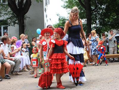 Ангелина Смирнова (5 лет)