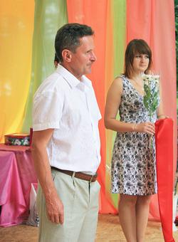 С.Я. Степанов – победитель в номинации  «бизнес лицом к людям»